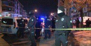 Ankara'da intikam cinayeti