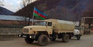 Azerbaycan'ın zaferinin ardından bölgedeki yeni gerçeklikler
