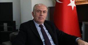 Musul Başkonsolosu Küçüksakallı: Terör örgütü PKK'nın Sincar'dan bir an önce temizlenmesini bekliyoruz