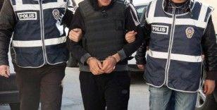 Samsun merkezli FETÖ'nün askeri mahrem yapılanmasına operasyon: 4 gözaltı