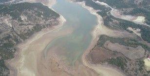 Çanakkale'de su krizi