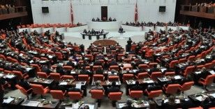 Deprem Araştırma Komisyonu toplandı