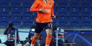 İrfan Can Kahveci, UEFA Şampiyonlar Ligi'nde ilk gollerini attı
