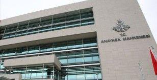 Anayasa Mahkemesinden 'savunma hakkının ihlali' kararı
