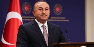 Dışişleri Bakanı Çavuşoğlu: Türkiye AGİT'in çalışmalarına katkı sunmaya devam edecek