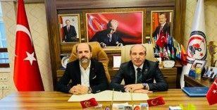 Şehit yakınları ve gazilerden CHP'li Özel'e tepki