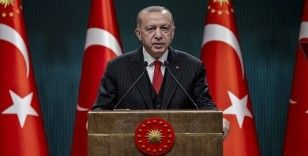 Cumhurbaşkanı Erdoğan'dan CHP Genel Başkanı Kılıçdaroğlu'na 500 bin liralık manevi tazminat davası