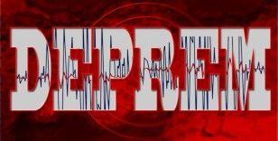 """AFAD: """"Siirt'in Kurtalan ilçesinde saat 08.45'te 5,0 büyüklüğünde bir deprem meydana geldi"""""""