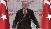 Cumhurbaşkanı Erdoğan: Aileye yönelik her saldırıyı, varlığımıza yapılmış kabul ediyoruz