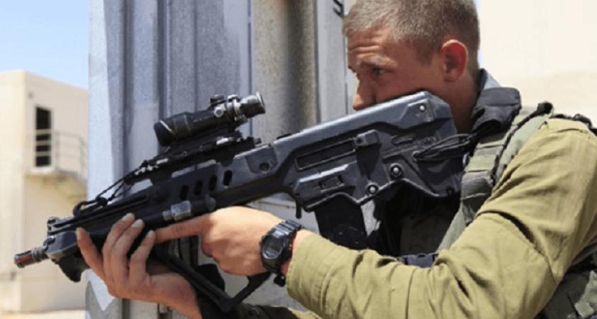 İsrail dünyanın en çok silahlanan ülkesi