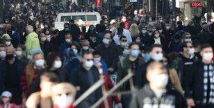 Dünya genelinde Kovid-19'dan iyileşenlerin sayısı 45 milyonu geçti