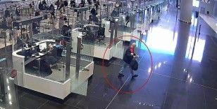 İstanbul Havalimanı'nda 'sahte pasaport' operasyonu