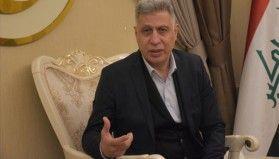 Irak Türkmen Cephesi Başkanı Salihi: PKK yer değiştirme taktiği yapıyor