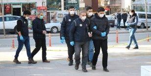 Kırşehir'de Terörle Mücadele ekiplerinden FETÖ operasyonu