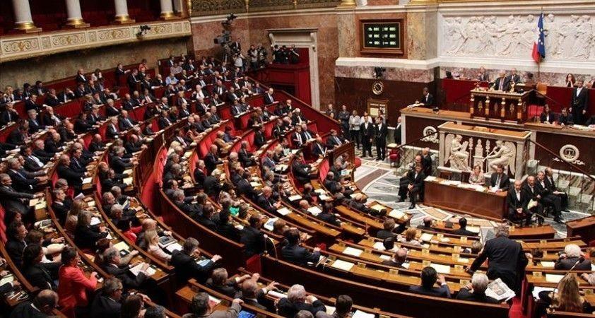 Fransa Ulusal Meclisi, tartışmalı 'Dağlık Karabağ tanınsın' kararını onayladı