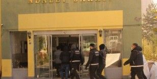 Tokat'ta uyuşturucu operasyonu: 13 tutuklama