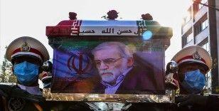 Pakistan İranlı nükleer bilimci Fahrizade'ye düzenlenen suikasti kınadı