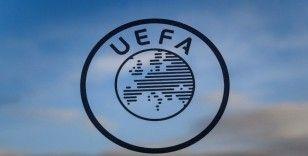 UEFA Şampiyonlar Ligi'nde 9 takım son 16 bileti aldı