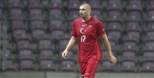 UEFA Avrupa Ligi'nde haftanın oyuncusu Burak Yılmaz