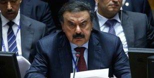 Kuveyt Dışişleri Bakanı Yardımcısı Carallah gelişmelerin Körfez krizinde nihai anlaşmaya işaret ettiğini açıkladı