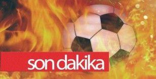Göztepe'de 2 futbolcu ve 3 personelin Covid-19 testi pozitif çıktı