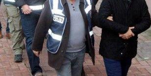 Kahramanmaraş merkezli PKK/KCK operasyonu: 3 gözaltı