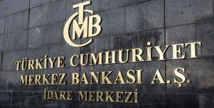 TCMB repo ihalesinde teklif: 80.42 milyar TL
