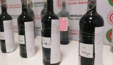 İstanbul Havalimanı'nda eşine az rastlanır uyuşturucu yakalandı