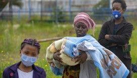 Afrika kıtasında Kovid-19 vaka sayısı 2 milyon 248 bini aştı