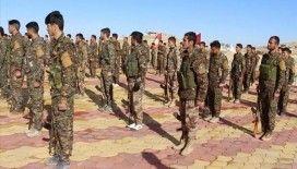 Sincar'ı terk ettiği öne sürülen terör örgütü PKK'nın bölgedeki varlığının devam ettiği belirtiliyor