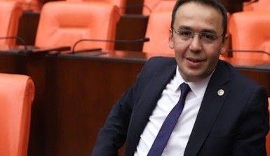 Milletvekili Baltacı, 'Araç ve İhsangazi ne zaman Doğalgaz'a kavuşacak ?'