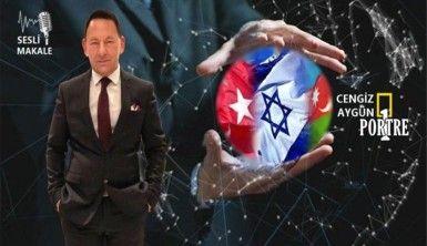 Türkiye'nin yeni yılda yeni diplomasisi; İsrail ve Mısır'a Büyükelçi gönderecek mi..?