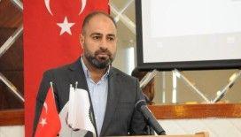 Hak-iş Diyarbakır İl Başkanı Ahmet DİNÇ asgari ücret beklentilerini dile getirdi