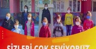 """MSB: """"Çukurca'daki evlatlarımız asker abilerini unutmamış"""""""