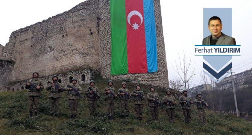 Karabağ'ın Har-ı Bülbül Destanı