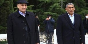 Ermenistan'da 6 yıldan fazla esir tutulan iki Azerbaycanlı yaşadıklarını AA'ya anlattı