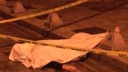 Üsküdar'da sokak ortasında erkek cesedi bulundu