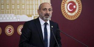 CHP'den 'Deprem Bakanlığı kurulması' önerisi