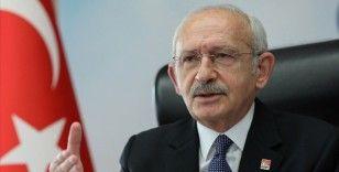 CHP Genel Başkanı Kılıçdaroğlu: Başörtüsü tartışması artık Türkiye'nin gündeminden çıkmalı