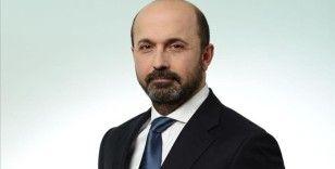 TEB Genel Müdürü Leblebici: Türkiye, 2020'yi pozitif kapatan nadir ülkelerden biri