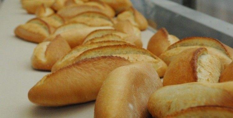 Bursa'da ekmek fiyatlarına zam geldi
