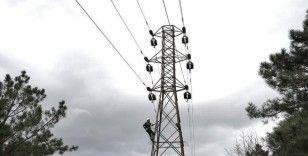 Türkiye'nin elektrik tüketimi aralıkta yüzde 3 arttı