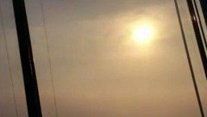 İsrail'de yoğun sis nedeniyle uçuşlar askıya alındı