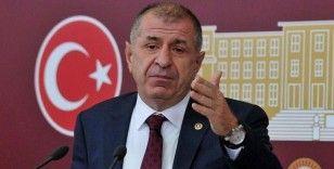 Ümit Özdağ'ın hakkındaki ihraç kararının iptali için açtığı dava 13 Ocak'ta görülecek