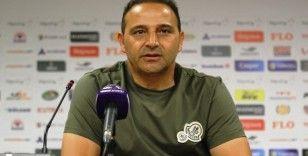 """Fuat Çapa: """"Kötü günümüzdü ve Fenerbahçe'nin işini kolaylaştırdık"""""""