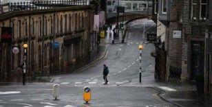 İskoçya'da Ocak sonuna kadar sokağa çıkma kısıtlaması uygulanacak