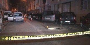 Esenyurt'ta sokak üzerinde uzun namlulu silah bulundu