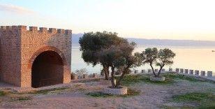 Bin 400 yıllık tarih turizme açılmaya hazırlanıyor