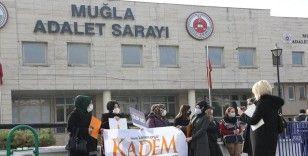 Pınar Gültekin'in öldürülmesine ilişkin davada duruşma 15 Şubat'a ertelendi