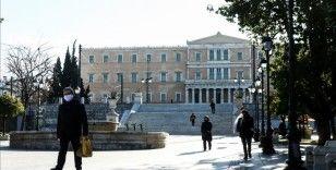 Yunanistan'da kabine revizyonu yapıldı